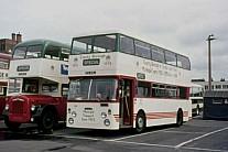 RFA406J East Staffordshire DC Burton CT