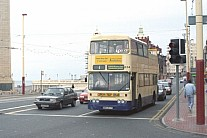 ARH307K Blackpool CT Fylde BC Hull CT