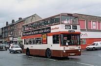 ONF675R Liverbus,Huyton GM Buses GMPTE