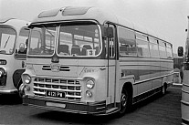 4121PW Rover Bus(Dell),Chesham Towler,Emneth
