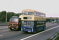 A741WVP West Midlands PTE