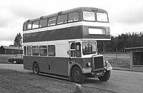VHE193 (EVH211) Rebody Smith,Patna Yorkshire Traction County,Lepton