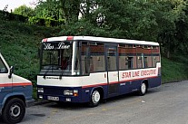 G300RJA Arrowline(Starline).Knutsford