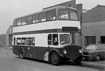 DAU378C Bedlington & District Nottingham CT