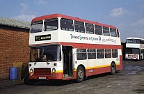 AYG851S Bee Line Buzz Co.,Manchester Midland Red North West Yorkshire RCC