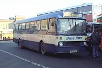 GMS299S BlueBus,Bolton Kelvin Scottish Alexander Midland