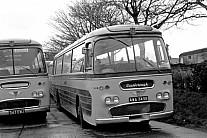 AWA349B Sheffield United Tours
