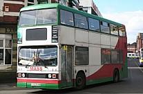 GYE264W MASS Transit Leon London Transport