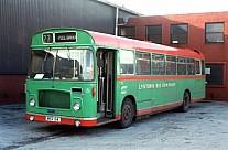 WSV134 (EPW511K)  Lyntown,Eccles  Eastern Counties