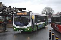 YN05GXC Harrogate Coach Co(Connexions) Eddie Brown,Helperby Reading CT