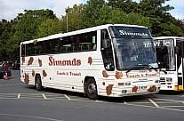 M3SOB Simonds,Botesdale