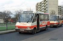 D621MDB GM Buses