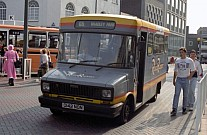 D142NON RoadCar BeeLine Buzz Co.