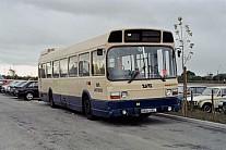 HHA106L West Midlands PTE BMMO