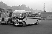 CEC963 Cream Bus,Stamford Mallinson,Windermere