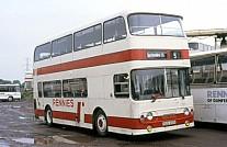 RUS331R Rennie,Dunfermline Greater Glasgow PTE