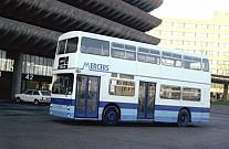 OJD222R Mercer,Longridge London Transport