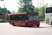 W414YAL TM Travel,Staveley Trent