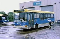 L306HPP Arriva Shires Luton & District