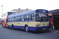 AYR321T Pennine Blue London Transport