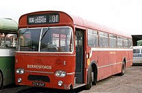 274AUF Berresfords,Cheddleton East Kent Southdown MS