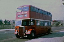 AFT924 Tynemouth & District