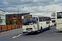 E116MPV (87KF49) Burton,Haverhill MoD