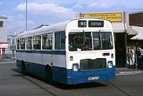 BNE767N Trimdon MS Silcox,Pembroke Dock GMPTE