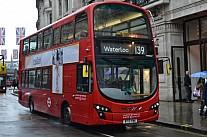 BT13YWK London RATP Group