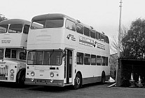 657BWB Rebody South Yorkshire PTE Sheffield JOC