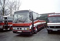 B592SNC Bullocks,Cheadle