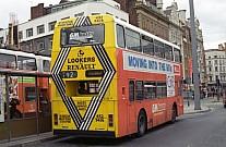 B118TVU GM Buses GMPTE