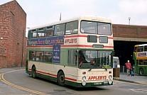 BNC952T Appleby,Conisholme Eagre,Morton GM Buses GMPTE
