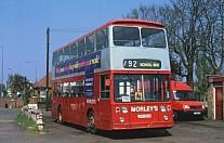 JFR397N Morley,Whittlesey Ribble MS Blackburn CT