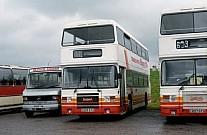 C205GTU Happy Al's,Birkenhead Crosville Wales Crosville MS