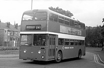 3275HE Yorkshire Traction