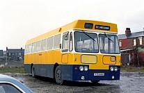VTD441H South Lancs.Travel Eagles & Crawford,Mold Phillips,Holywell Fishwick Leyland