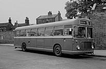 HWU918C West Yorkshire RCC