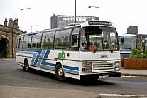 IIB9140 (DDG260T) Islwyn Borough Transport Midland Fox National Travel South West