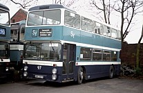 DWX397T South Yorkshire,Pontefract