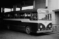 9629WU South Yorkshire PTE Felix,Hatfield