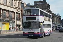 P196TGD First Scotland First Glasgow