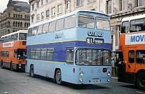 KHC811K Citibus,Manchester Eastbourne CT