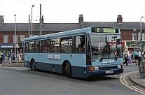 TKU466K Rebody Fylde BT Hull CT West Yorkshire PTE Bradford CT