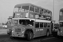 282BWU West Yorkshire RCC