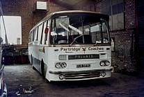 CUW559C Partridge,Hadleigh Timpson,SE6