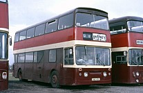 BWB149H Irvine,Law SYPTE Sheffield JOC