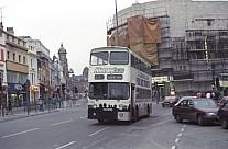 A140HLV Merseybus Merseyside PTE