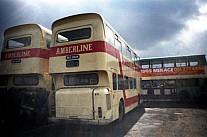 BKC282K Amberline,Speke MerseyBus Merseyside PTE