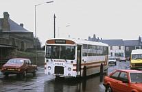 B212JTY Raisbeck,Morpeth
